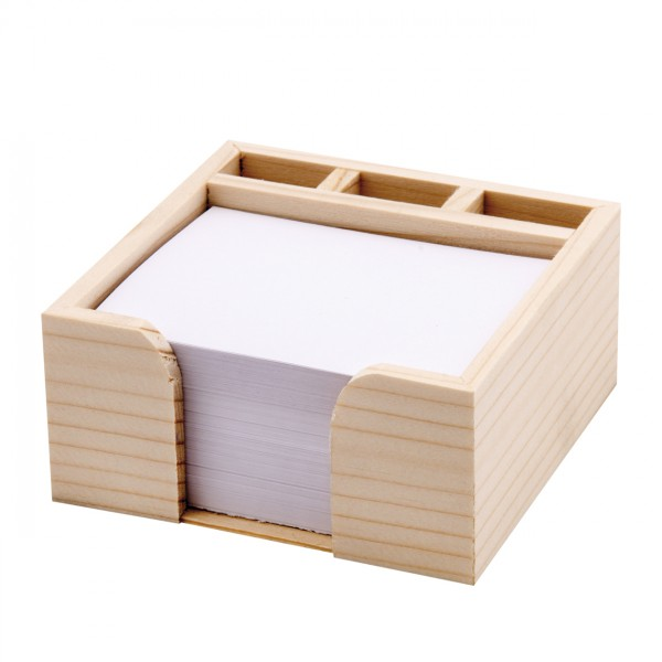 Zettelspeicher Holz