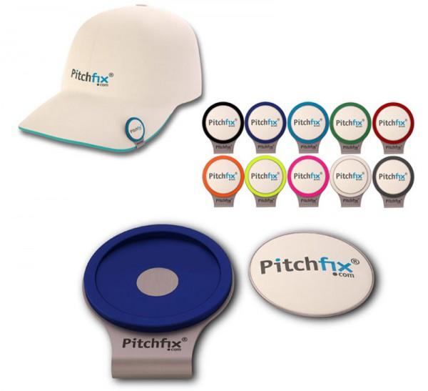"""Pitchfix """"Hat Clip"""""""