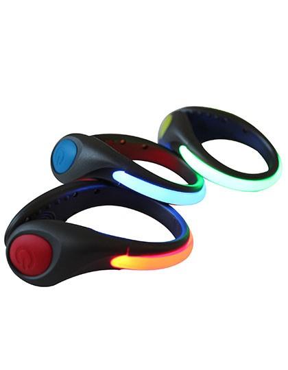 Neon - LED Shoe Clip