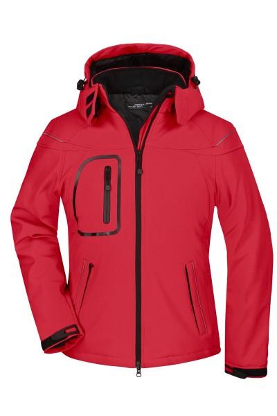 Softshell Jacke für Damen