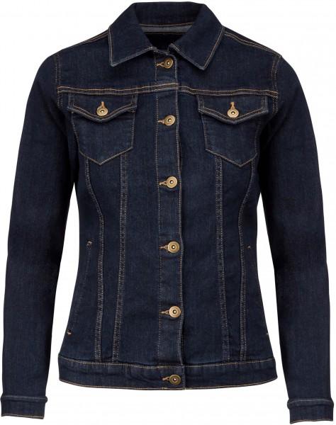 Jeans-Jacke für Damen