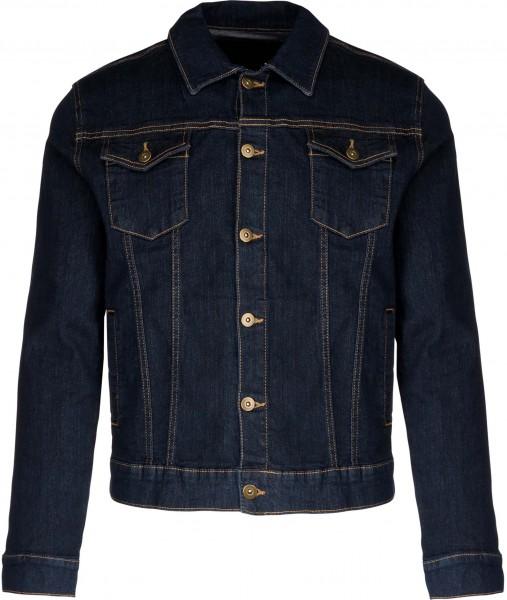 Jeans-Jacke für Herrn