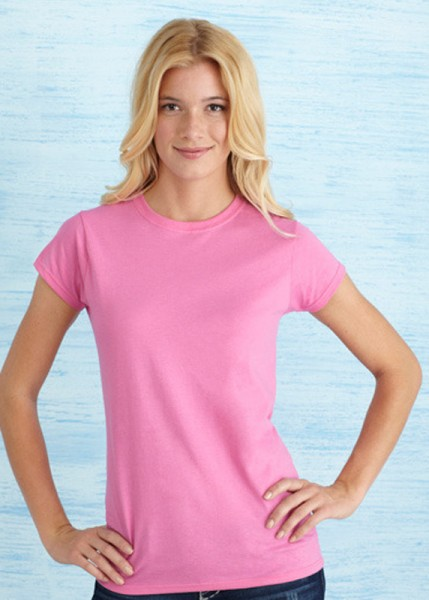 Softstyle Ladie´s T-shirt