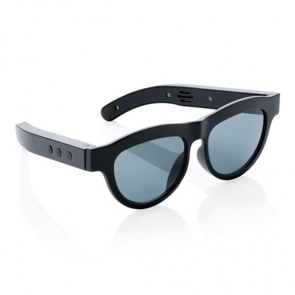 Sonnenbrille mit wireless Lautsprecher