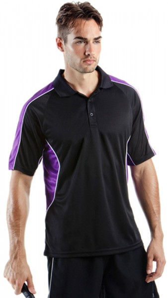 Active Polo Shirt Classic