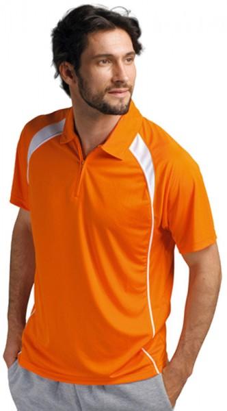 Mens Polo Shirt Palladium