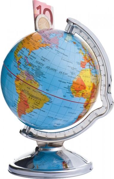 Spar-Globus