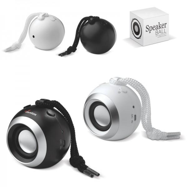 Lautsprecher Ball