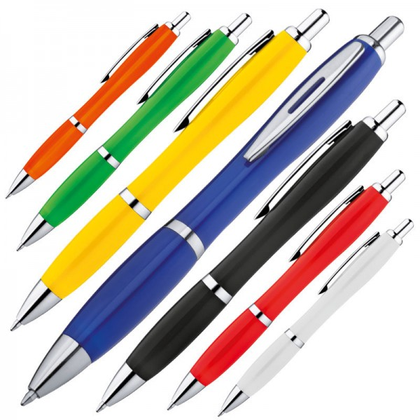 Kugelschreiber solid style