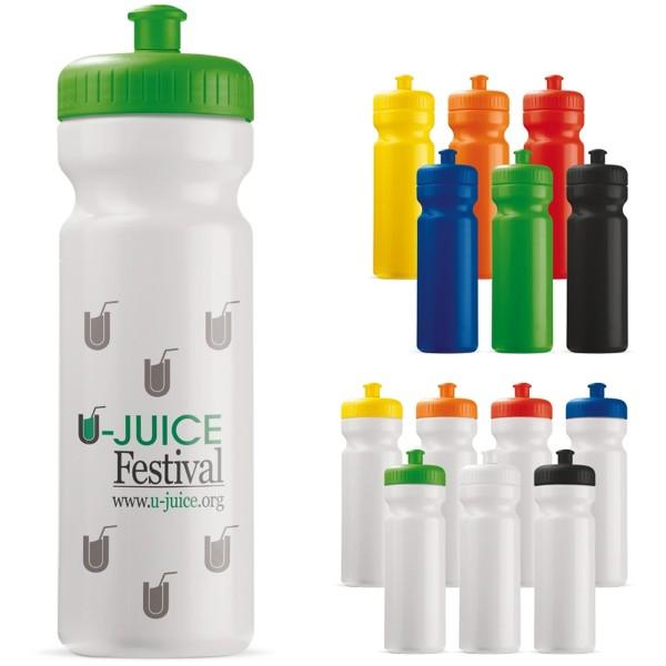 Sportflasche 750 Basic