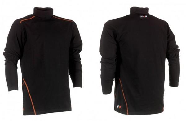 Herock Lotis Rollkragen T-Shirt, Langärmelig
