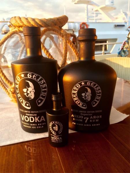 Design Flasche