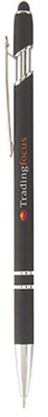 Metall Kugelschreiber PRINCE