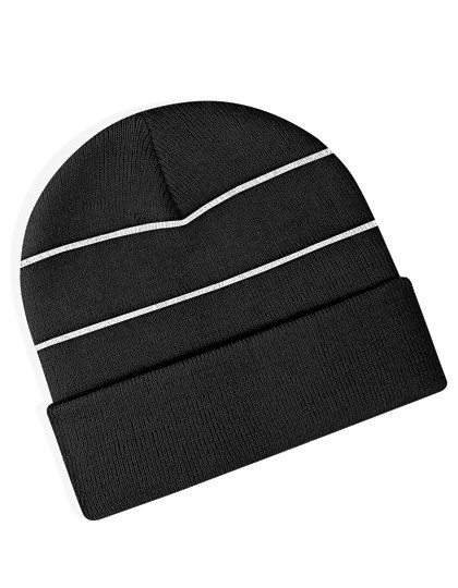 Enhanced - Viz Beanie