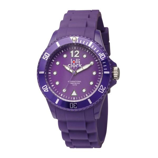 Lolliclock Armbanduhr