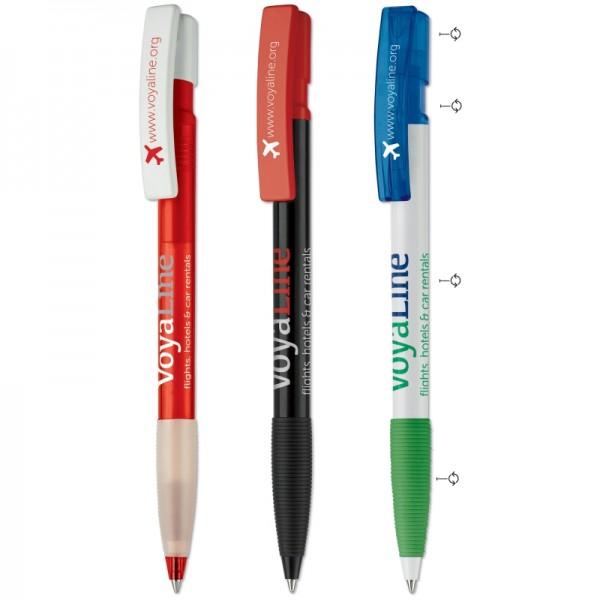 Kugelschreiber Nash Combi