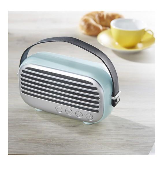 FIFTIES Bluetooth Speaker