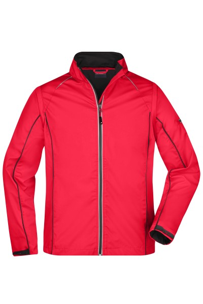 Men´s Zip-Off Softshell Jacket