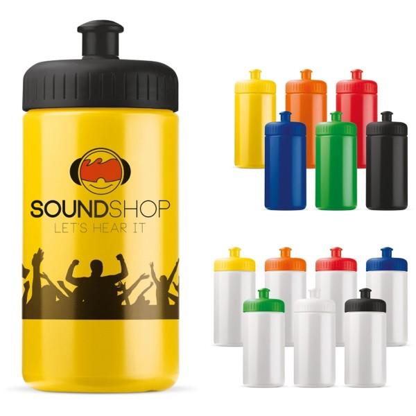 Sportflasche 500 Basic