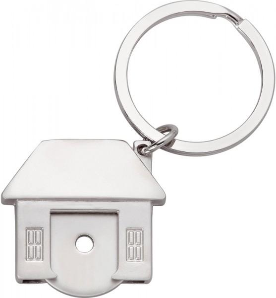 """Schlüsselanhänger """" House """""""