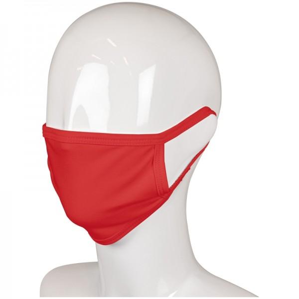Wiederverwendbare Gesichtsmaske