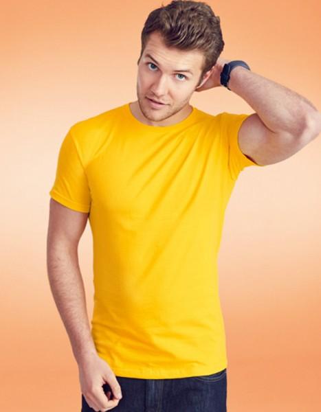 Herren Softspun T-Shirt