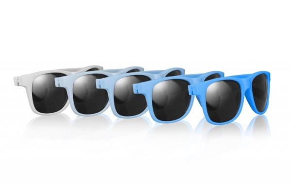 Farbwechsel Sonnenbrille