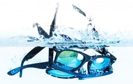 Floatable Sonnenbrille