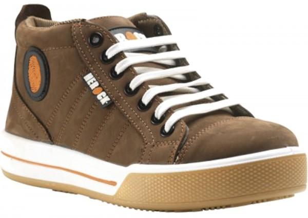 Tuxedo High S3 Sneakers