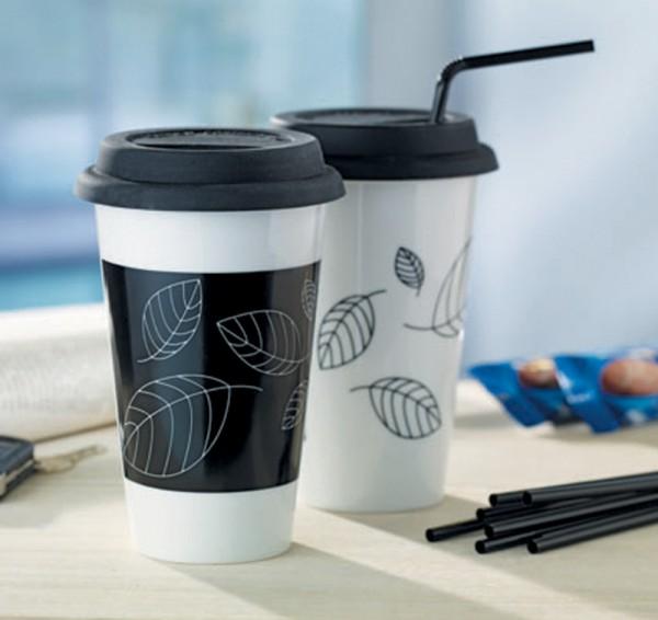 "Kaffee-Set "" TOGO """