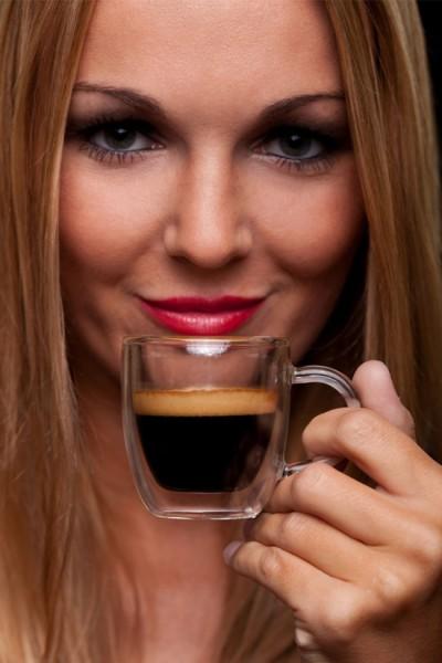 Espressoglas Verona