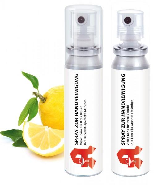 Handreinigungs-Spray 20ml
