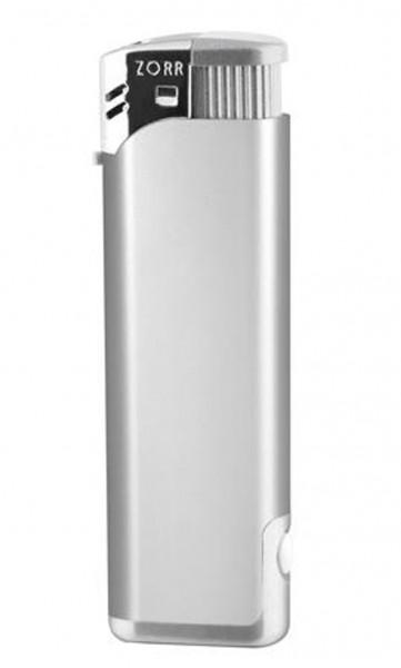 Elektronikfeuerzeug mit LED Set 200 Stück