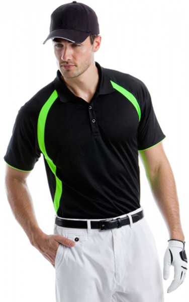 Riviere Polo Shirt Fit Classic