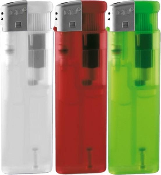 GO - Frosty Elektronikfeuerzeug