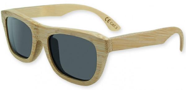 Sonnenbrille Echtholz