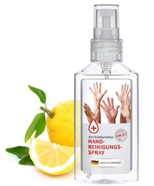 Handreinigungs-Spray antipakteriel 50 ml