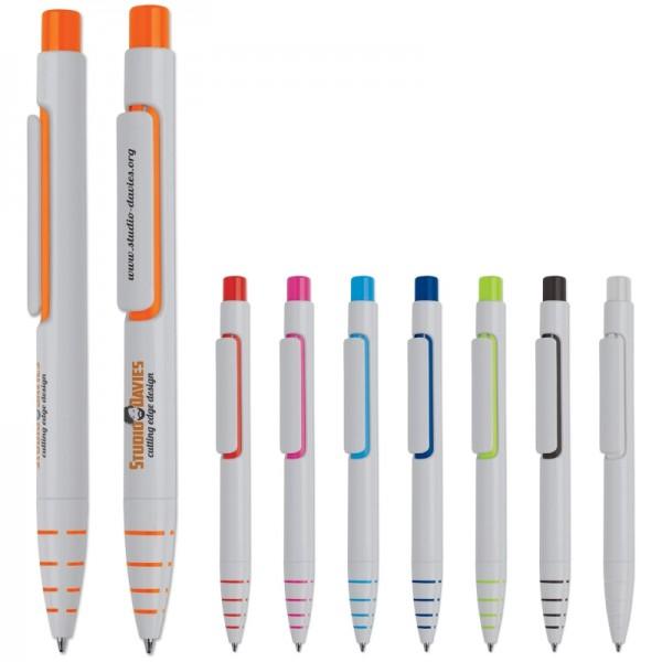 Kugelschreiber Offset