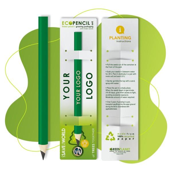 Eco Bleistift JUMBO