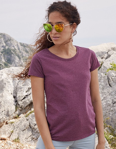 Lady-Fit Valueweight T