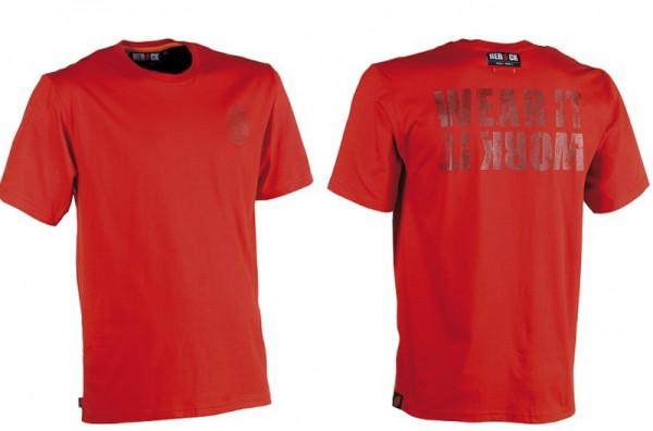 Herock Pegasus T-Shirt, Kurzärmelig