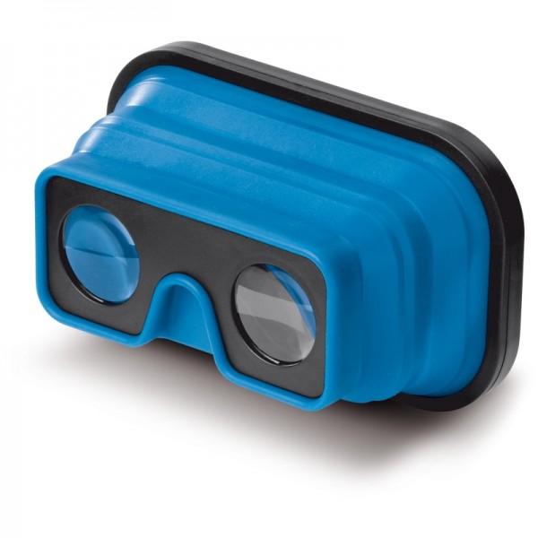 Faltbare VR-Brille